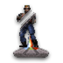 Duke Nukem Widget (HUN) icon