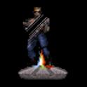 Duke Nukem Widget (HUN) icon