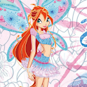 Winx Club Live Wallpaper HD