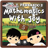 Mathematics with Joy 5
