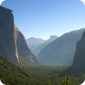 Yosemite - Wallpaper Slideshow