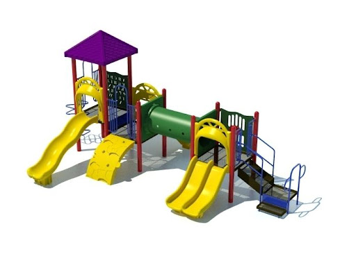 PLAYGROUND DAN WATER BOOM