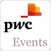 PwC European Events