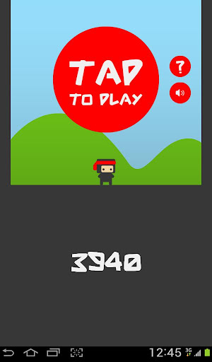 【免費動作App】Ninja Hop-APP點子