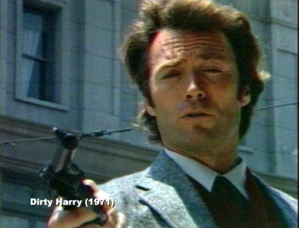 Image Result For From Sam Spade To Harry Callahan Toughest Movie Characters Of All Times