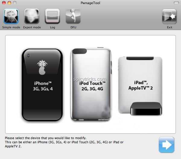 PwnageTool-4.1-to-Jailbreak-iOS-4.1