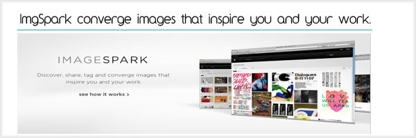 ImgSpark-converge-images-that-inspire-you-and-your-work.