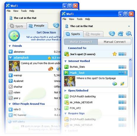 wefi-software