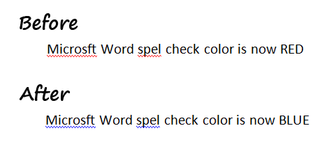 word-spell-check-color