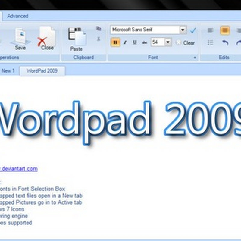 OfficeTab brings tabs to Word, Excel and PowerPoint