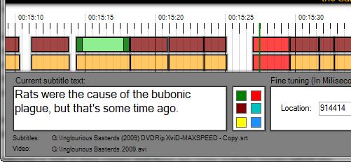 submaster-timeline