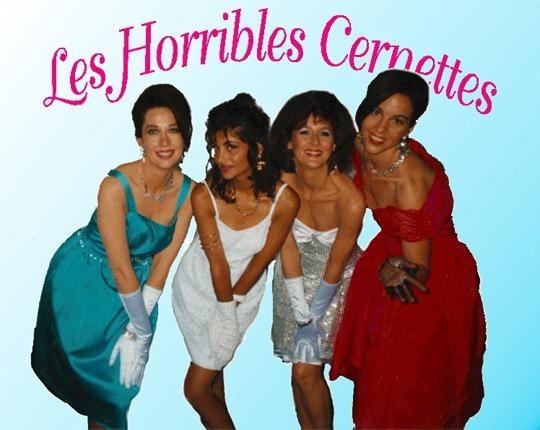 Les-Horribles-Cernettes