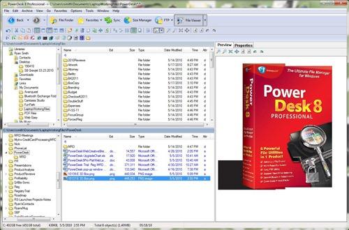 powerpro8