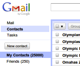 25Kcontacts