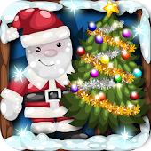 Santa's Christmas Slots