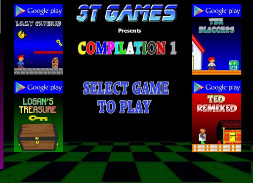 3T Games Compilation 1