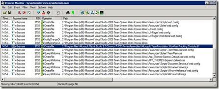 Everything SQL Server Compact: [OT] Team Foundation Server