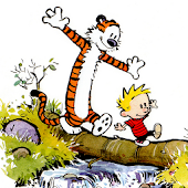 Calvin and Hobbes Rerun (Free)