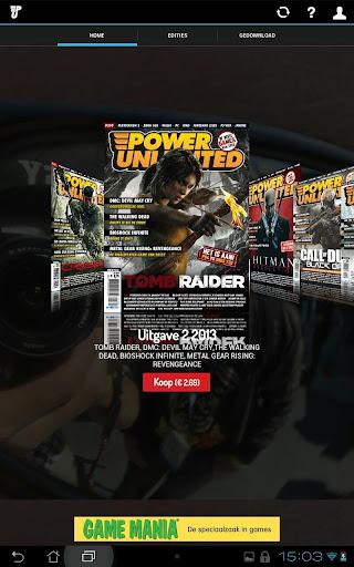 Power Unlimited HD