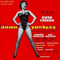 Damn Yankees Movie Soundtrack
