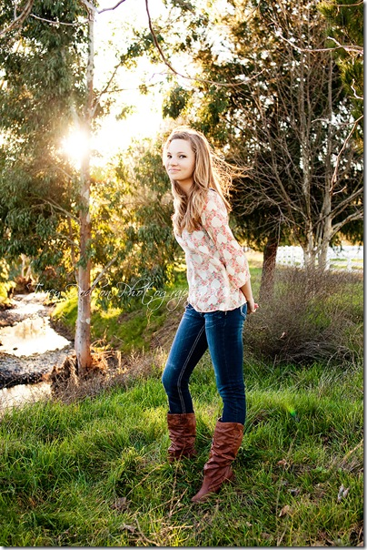 Temecula Senior Portrait 12