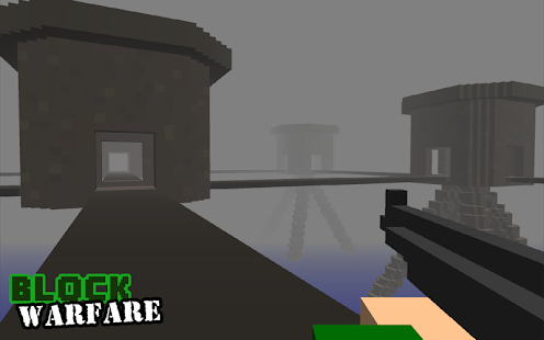 Block Warfare - screenshot thumbnail