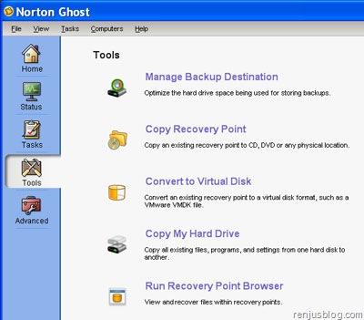 Norton ghost 2004 crack 15 download