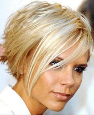 Women Short Hairstyles - screenshot