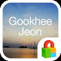 GookHee Jeon Photo Dodol Theme icon