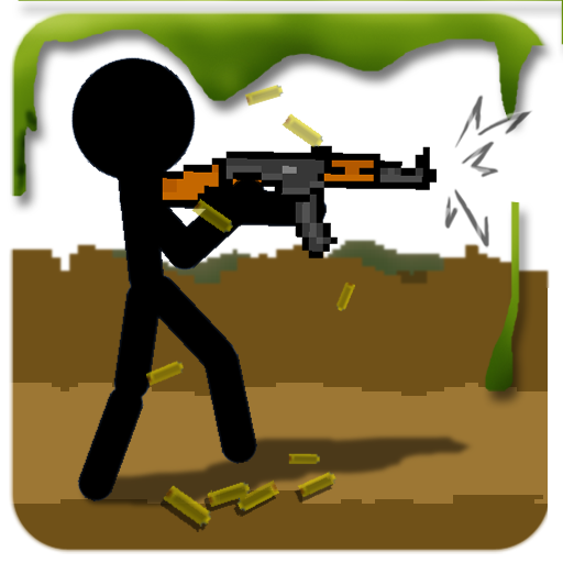 Stickman And Gun file APK for Gaming PC/PS3/PS4 Smart TV