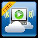 Qloud Media Free icon