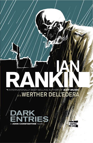 Dark Entries by Ian Rankin