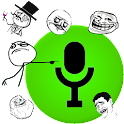 Microphone for WeChat icon