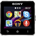 AppLauncher for SmartWatch icon