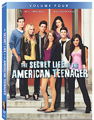 Review Database American Teen 114