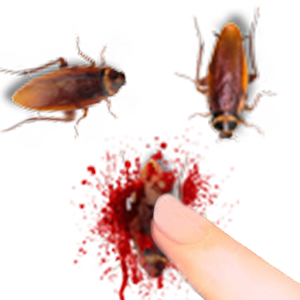 Crush Cockroaches for PC and MAC