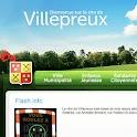 Villepreux logo