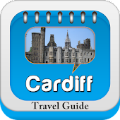Cardiff Offline Travel Guide