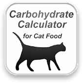 Carbs Calculator for Cat Food