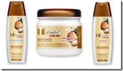 naat haircare products