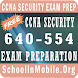 無料CCNA Security640-554試験