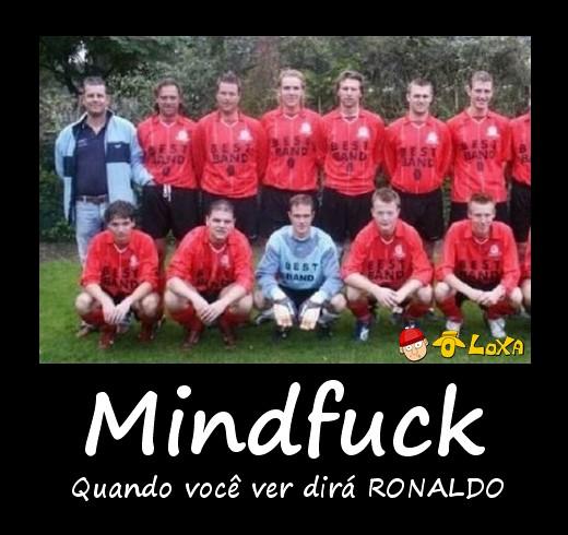 mindfuck ronnaldo