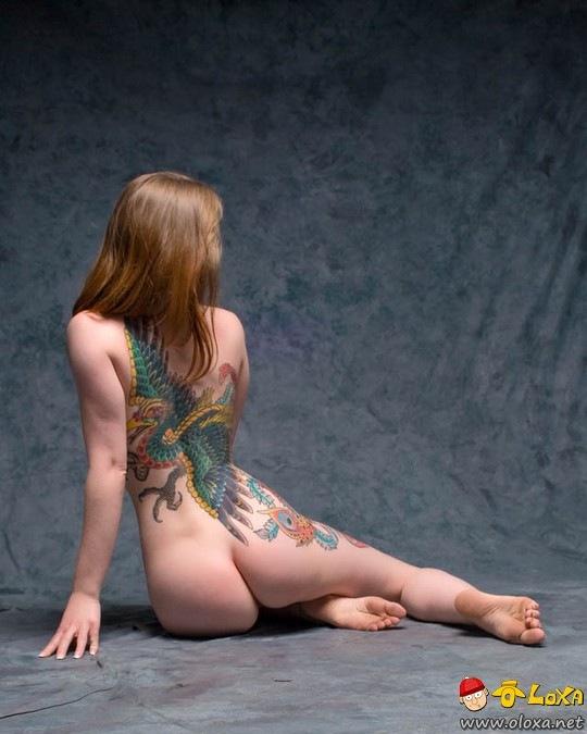 tatuadas sexy peladas gostosas (1)