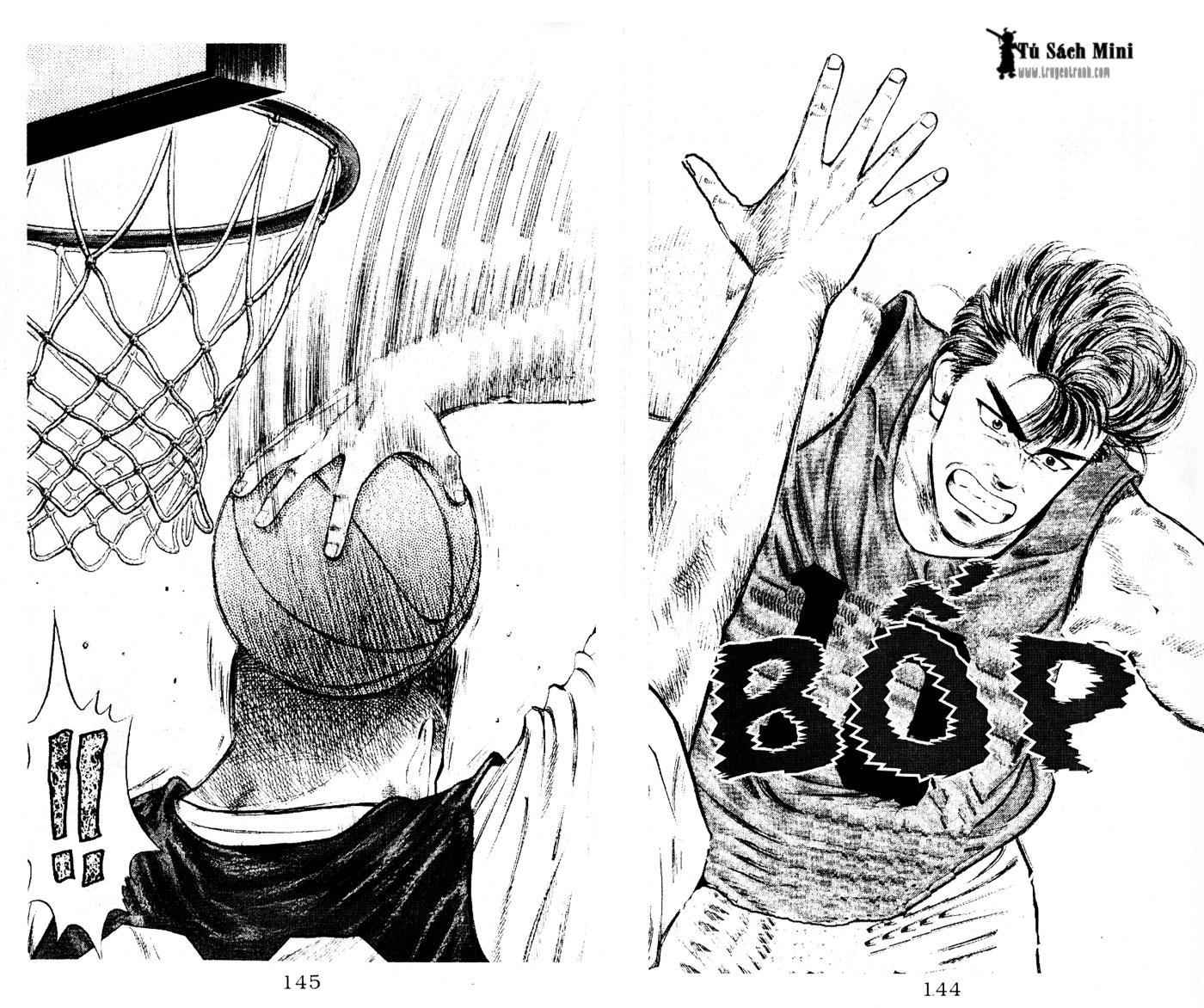 Slam Dunk Chap 14 - Truyen.Chap.VN