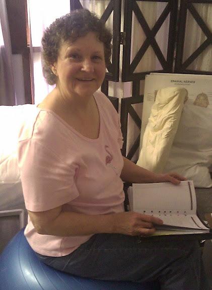 Emerald Isle NC - Best Massage Therapist - Kay Provetero