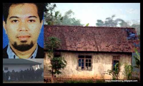 Teroris Gallery: Teroris Temanggung Bukan Noordin M Top