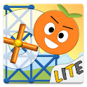 Orange Constructions Lite logo