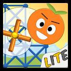 Orange Constructions Lite icon