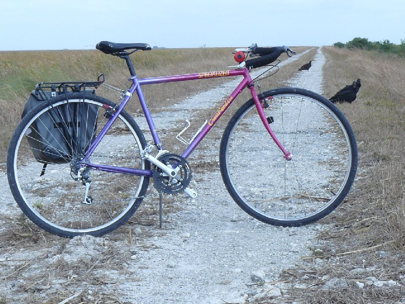 So who is the vintage Specialized expert? - Bike Forums