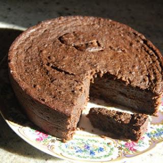 Black Cake (Jamaican Fruitcake).